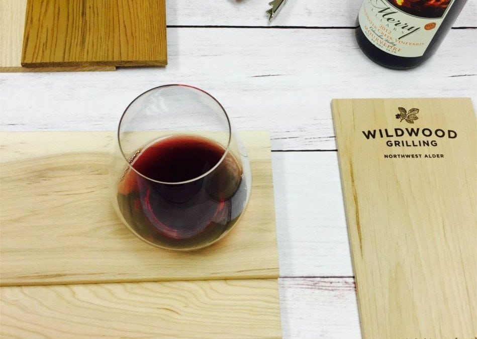 wine-wood-food-flavor-pairing