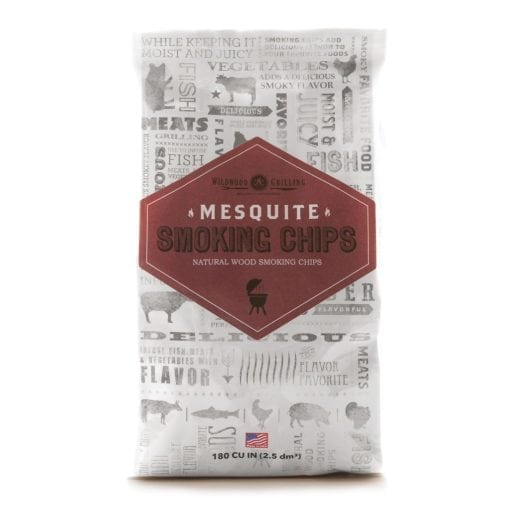 Mesquite Smoking Chips
