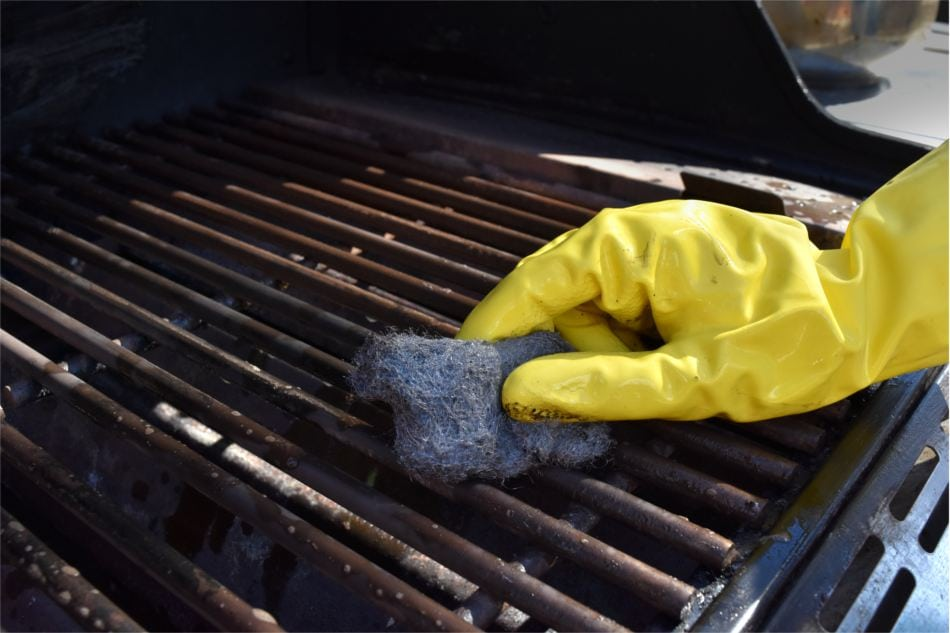 4 Tips to Reduce Grill Cleaning Time | Wildwood Grilling