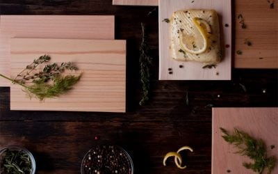 Grilling Plank Flavor Pairing Guide