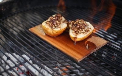 What are Grilling Planks used for?