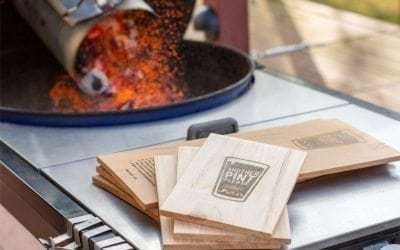 Private Label Branding for Grilling Planks