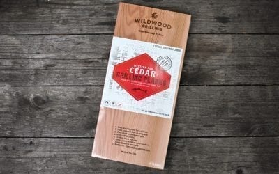 Where to Buy Cedar Planks (and what to look for)