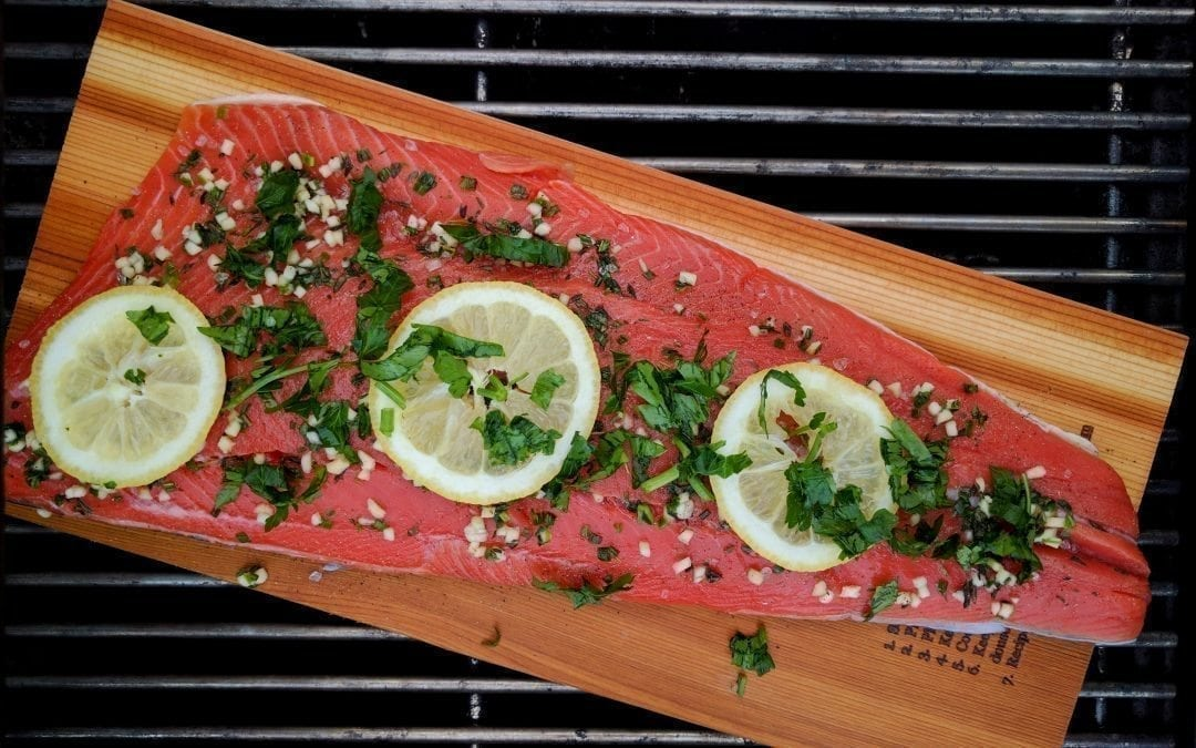 Our Best Healthy Salmon Recipes of all Time