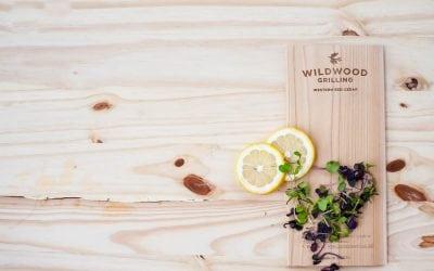 Flavor Profile: Western Red Cedar Planks