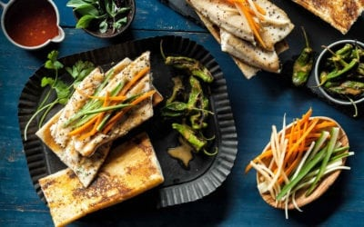 4 Reasons to Love Rainbow Trout and How to Cook it