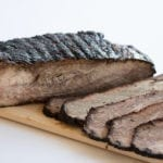 Feed The Party Brisket
