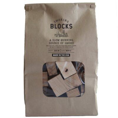 Smoking Blocks