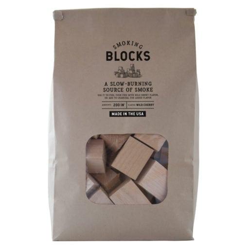 Cherry Smoking Blocks/Chunks