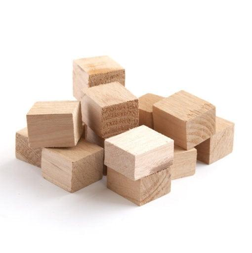 Alder Wood Smoking Chunks
