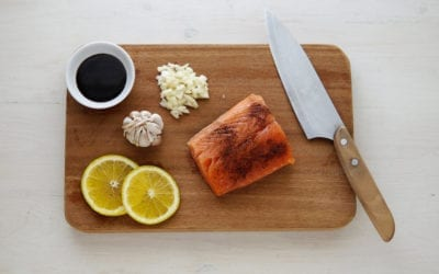 Our favorite salmon marinade recipes