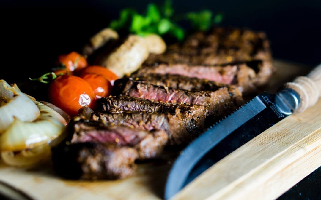 Best Steak for the Grill