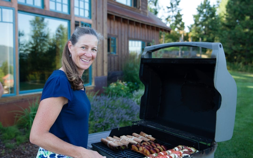 Nicole Grilling