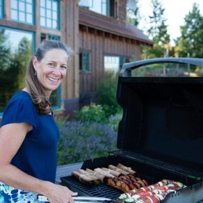 Nicole Grilling