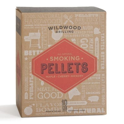 Smoking Pellets