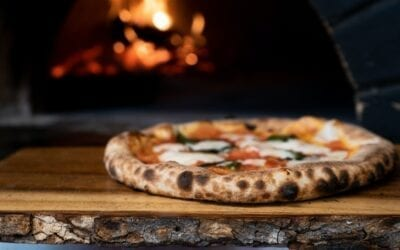 Tips for the Perfect Pellet Smoked Pizza